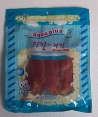 韩国鲜鸡肉块