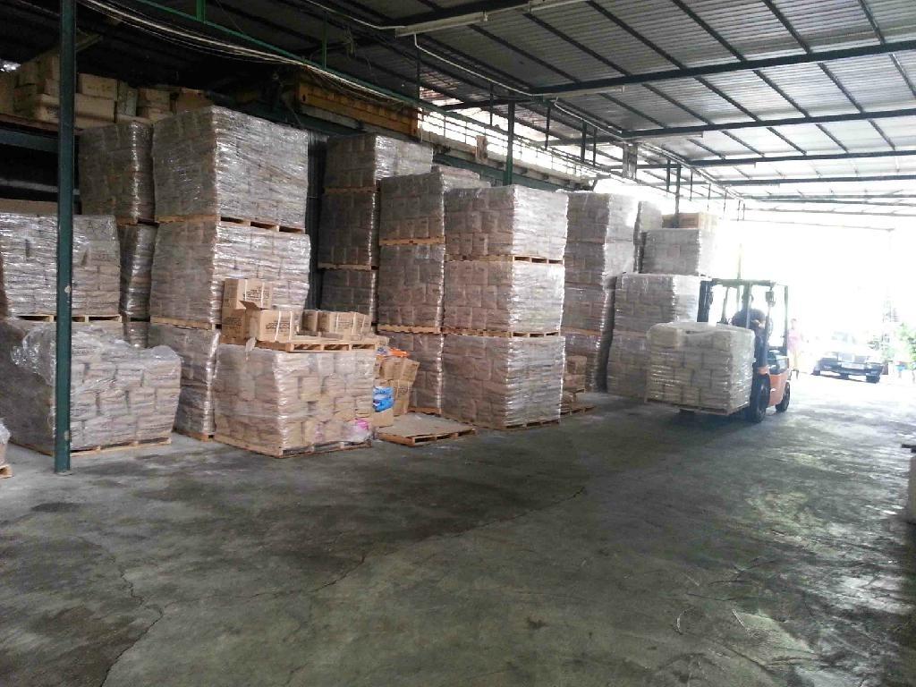 我們的貨倉