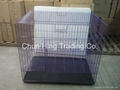 3.5 foot Dog Cage