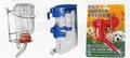 Pet water feeder series