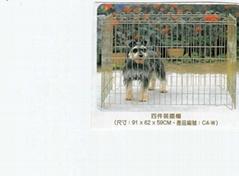 四件装围栏