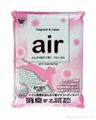 Air fragrant & clean paper sand (Flower)