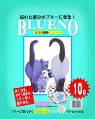 BLUENO 10L 变蓝色纸砂
