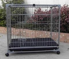Dog cage(three feet)