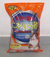 Percy Cat Litter(jasmine perfume)