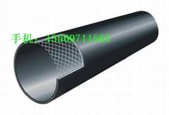钢丝网骨架聚乙烯塑料复合管