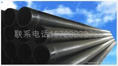 重慶性價比最高PE給水管PE管HDPE管道批發
