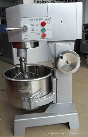 供应德精工强力型 cp3000-a油墨搅拌机 2