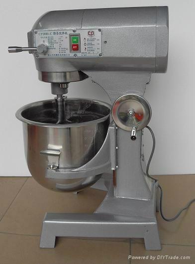 供应彩印厂油墨搅拌机CP2000-C强力型20L 1