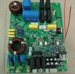 塑料机械电磁加热器加热节能