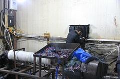 電磁加熱器材料
