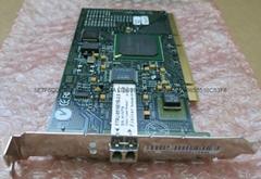 HP 9000小型機  A6795-62001 光纖卡