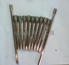 高精度氮化硼CBN研磨棒