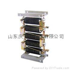 供應固定電阻器