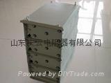 不銹鋼電阻箱型號