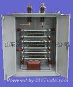 中性接地電阻型號