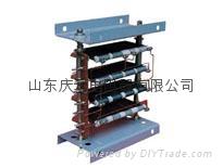 塔機電阻器型號