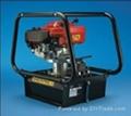 Grace ZA5 parker series gasoline pumps