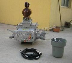 ZW20真空断路器ZW20-12F/630-20
