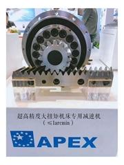 台湾APEX精密研磨齿轮齿条