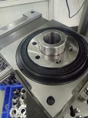 苏州高精密凸轮分割器