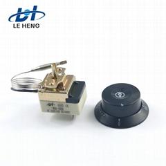 300度温控器陶瓷温控器可调温控器
