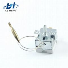 电热器具用温控器
