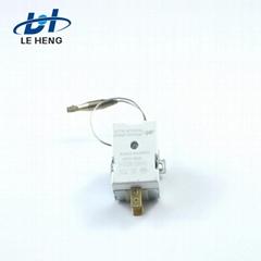热熔器PPR液胀式机械温控器