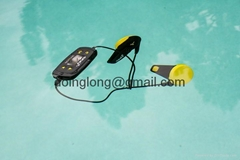 FINIS Neptune Underwater MP3 Player,AAAAA Quality and hot sell