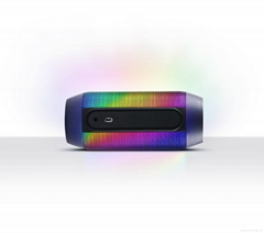 JBL Pulse Speaker bluetooth Wireless Speaker with Led light ,TOP AAAAA+