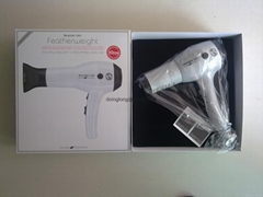 T3 Featherweight  Ion Generator Hair Dryer