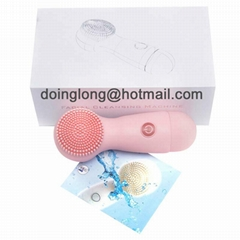 CNV Electric Ultrasonic Face Cleansing