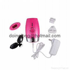 CNV Mini Laser Permanent Hair Removal Epilatior mini straightener