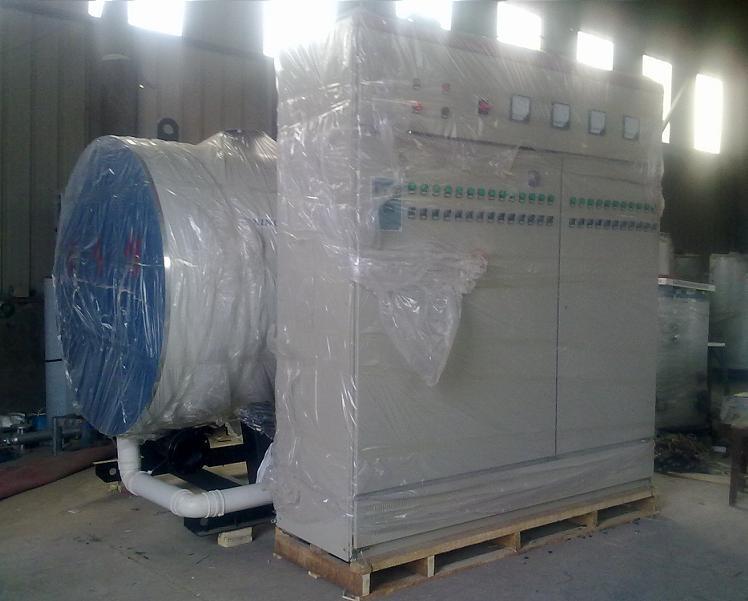 电热水锅炉 1