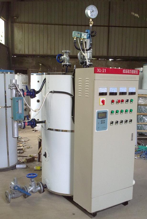电蒸汽锅炉 1
