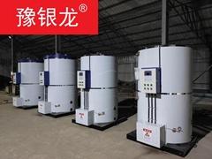 河南银龙锅炉科技有限公司