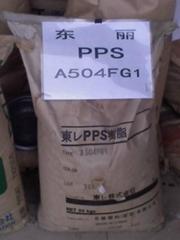 玻纖增強PPS塑膠原料