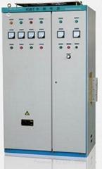 IGBT逆變中頻感應加熱電源
