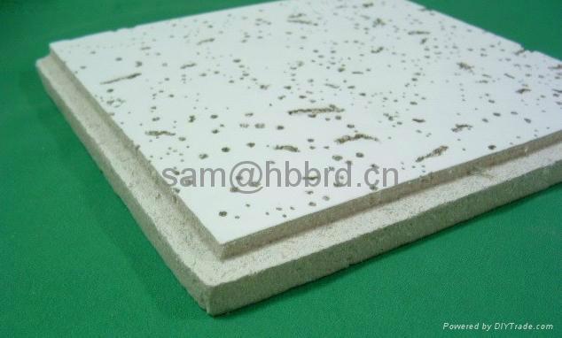 Mineral Fiber Board : Suspended mineral fiber board mfb great wall china