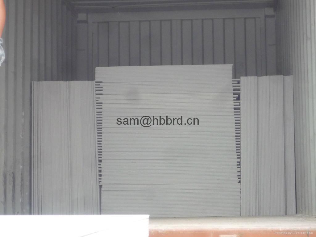 calcium silicate ceiling board 5