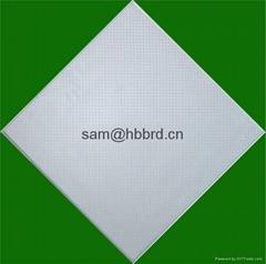 PVC石膏贴面板