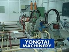 液壓泵試驗台