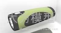 LED電筒手板製作