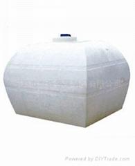 供应CPT卧式运输罐