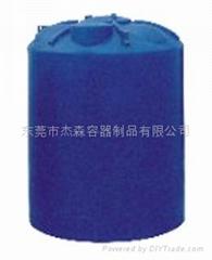环保耐酸碱PE储水箱