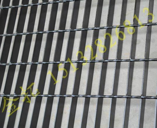 304不鏽鋼格柵板 1