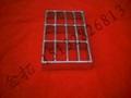 304不锈钢格栅板 2