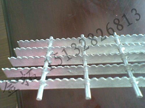 齿形钢格板-金拓牌 3