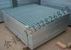 设备平台应用钢格栅板