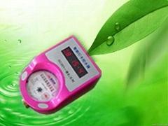 江蘇IC卡水表